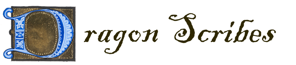 Dragon&#39;s Scriptorium