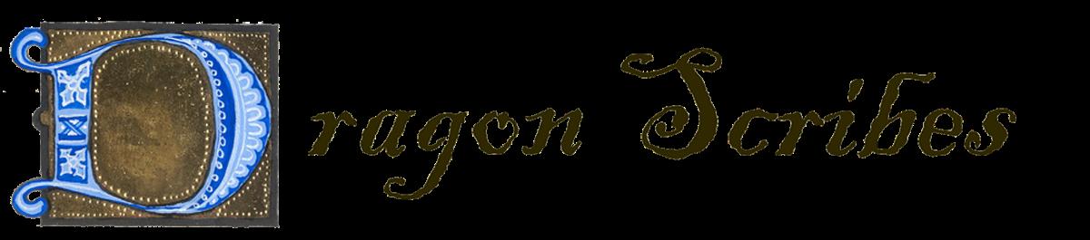 Dragon's Scriptorium