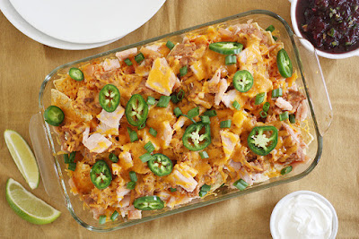 Delicious Thanksgiving Leftover Recipes