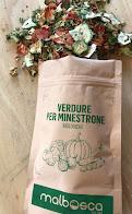 In una fredda giornata... Un Buon Minestrone di Verdure