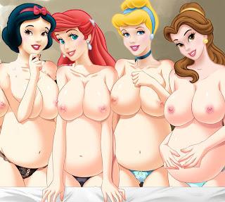 Blancanieves . Comic ~ OX32 = SEXO . XXX, Erotismo, Hentai ...