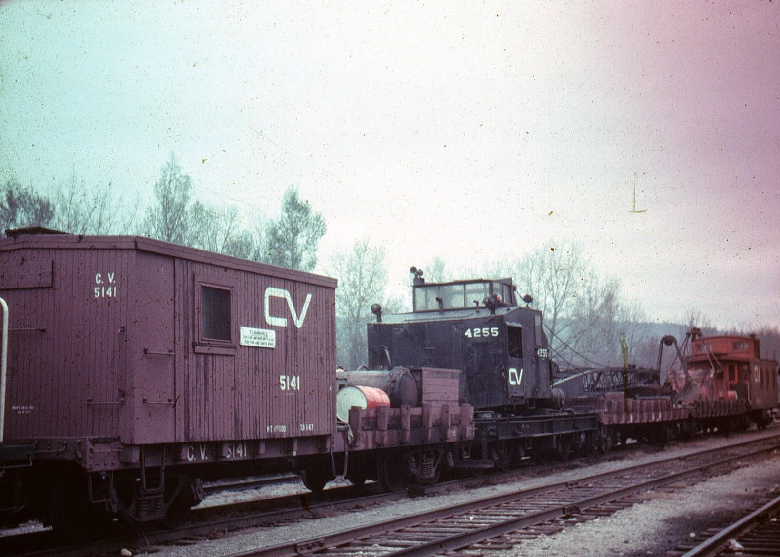 central vermont railway  wordless wednesday  89