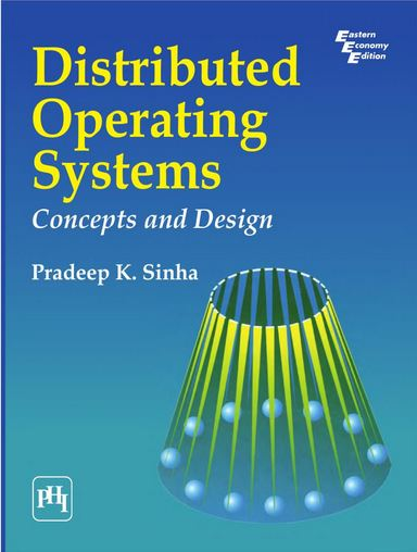 distributed system problem solution andrew taneebaum