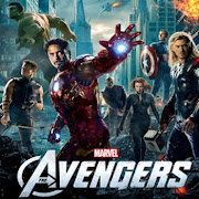 The Avengers (2012) DVDRip