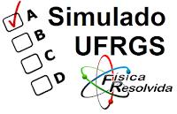 Simulado UFRGS - Física