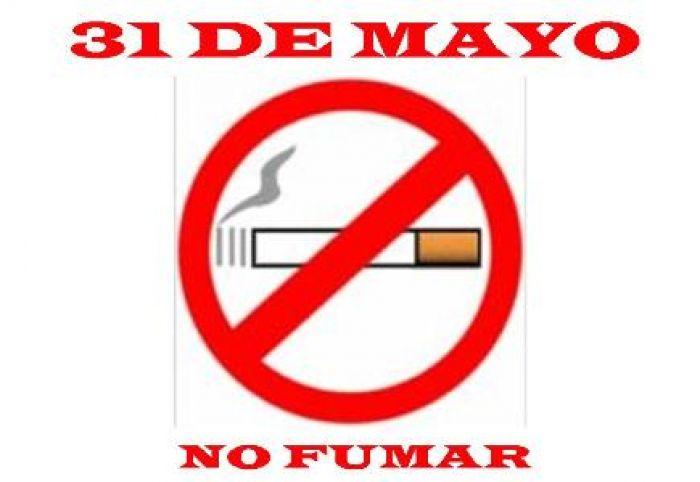 El republicano liberal carlos basanta dia mundial sin for Cuarto dia sin fumar