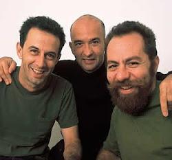 A banda: Os Paralamas do Sucesso
