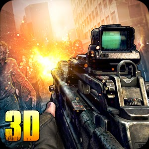 Zombie Frontier 3 v1.09 (Mod Dinero)