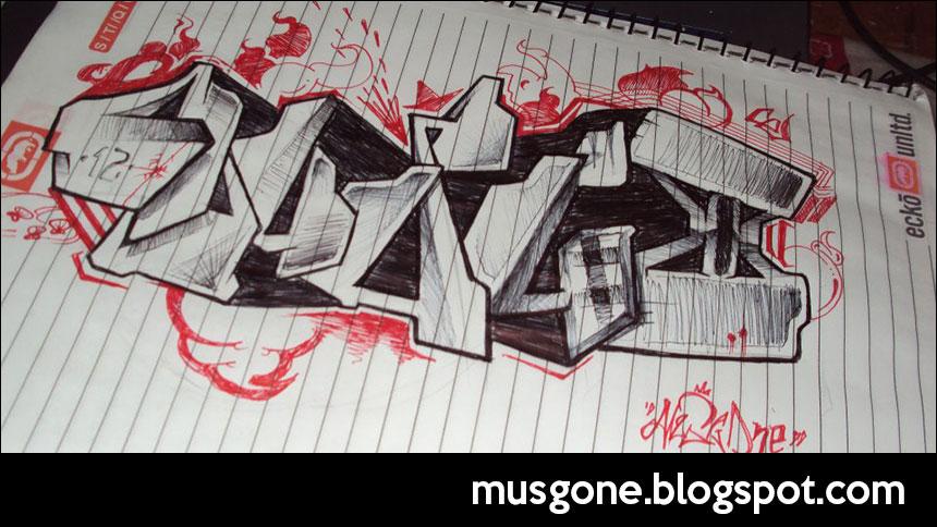 musgone
