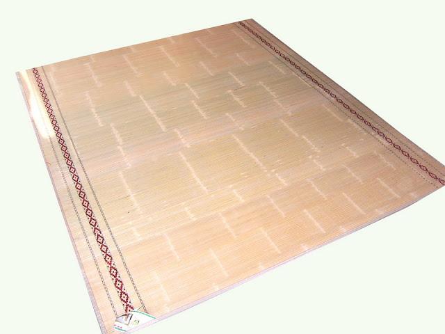 Bamboo Floor Mats8