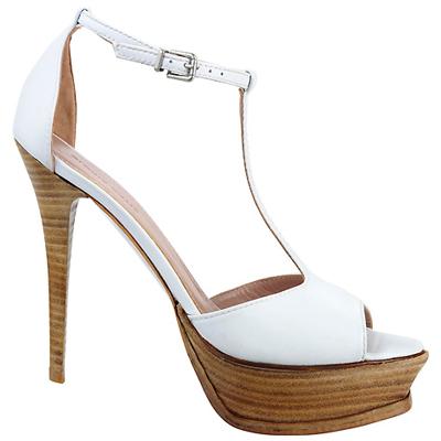 zapatos mujer primavera verano 2011 El Corte Inglés