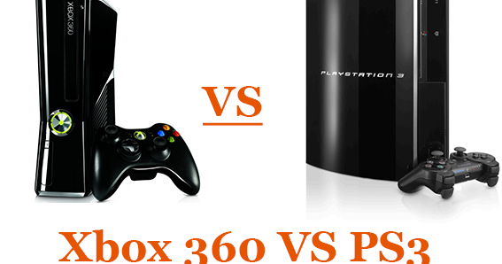 xbox 360 vs ps3 song