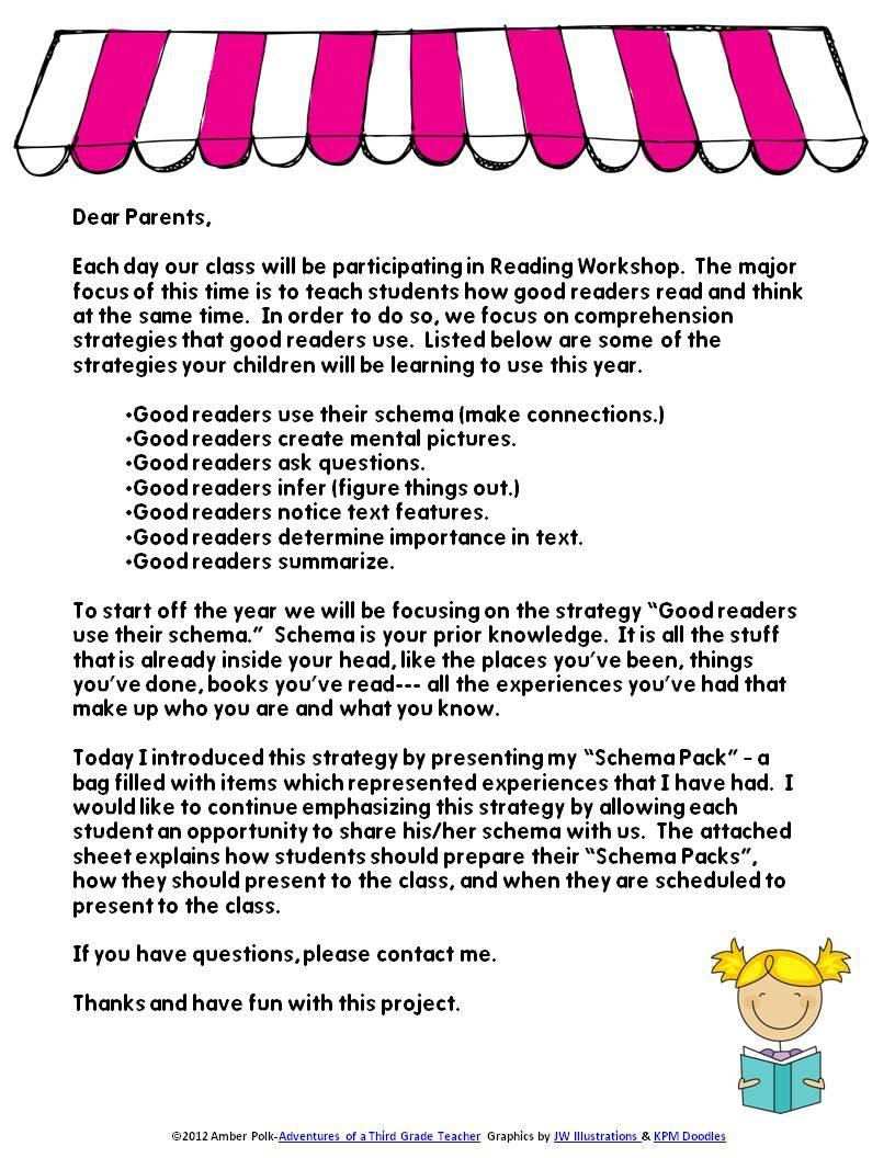Seivo - Image - sample introduction letter teacher parent - Seivo Web ...