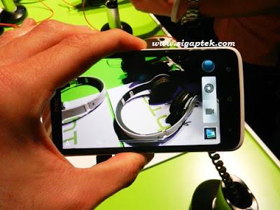 fitur kamera htc one x, harga dan spesifikasi htc one x, kelebihan dan kekurangan htc one x review, gambar fitur dan keunggulan htc one x, p android quad core ics