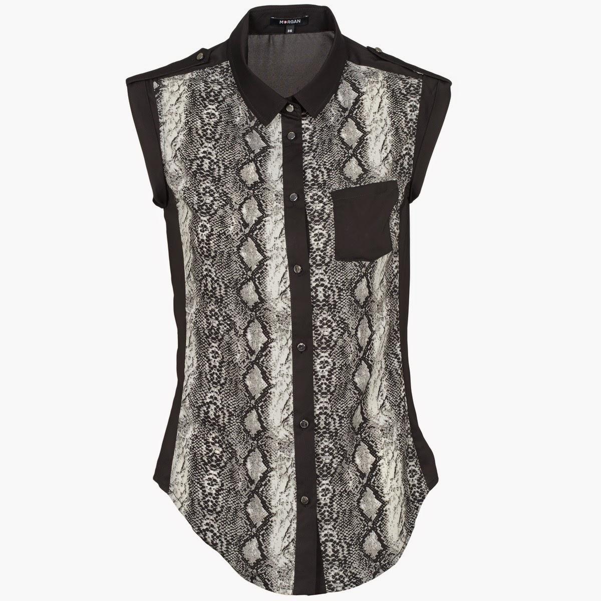 blouse-morgan