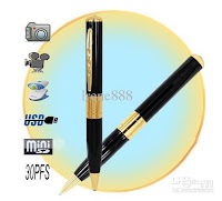 Ballpoint Pen Video Recorder6