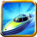 Turbo River Racing Free v1.00 APK Direct Link