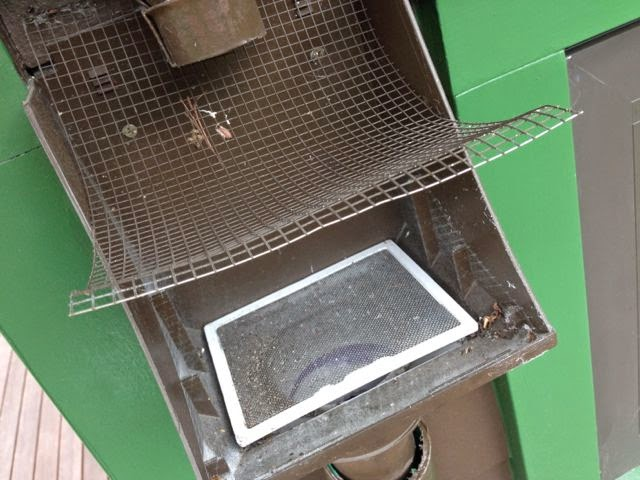 Rainwater Harvesting System Installation Midori Haus