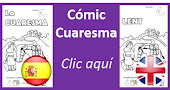 Cómic Cuaresma