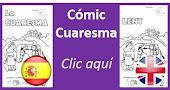 Cómic Cuaresma