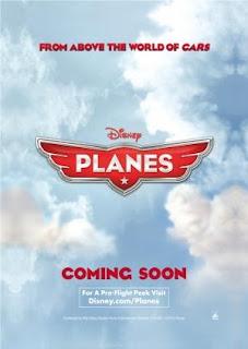 Aviones torrent 3