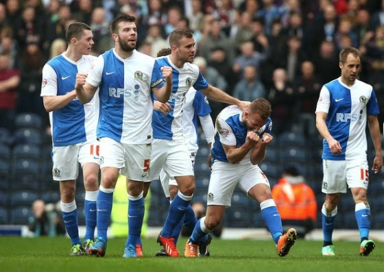 Prediksi Blackburn Rovers vs QPR - Liga Inggris Championship 9 April 2014