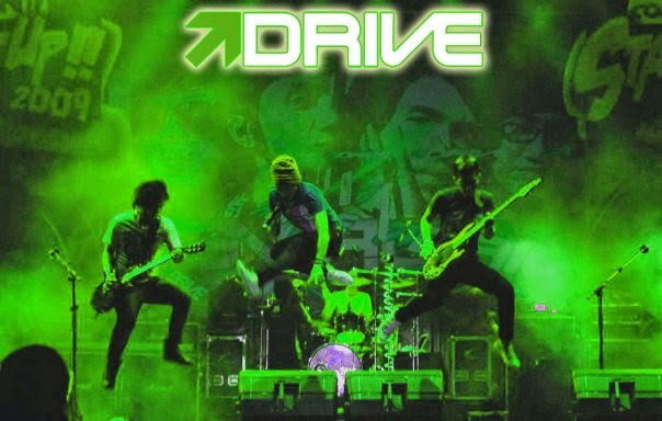 Lirik Dan Kunci Gitar Lagu Drive - Bersama Bintang
