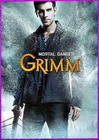 Grimm Temporada 1-2-3-4-5-6 | 3gp/Mp4/DVDRip Latino HD Mega