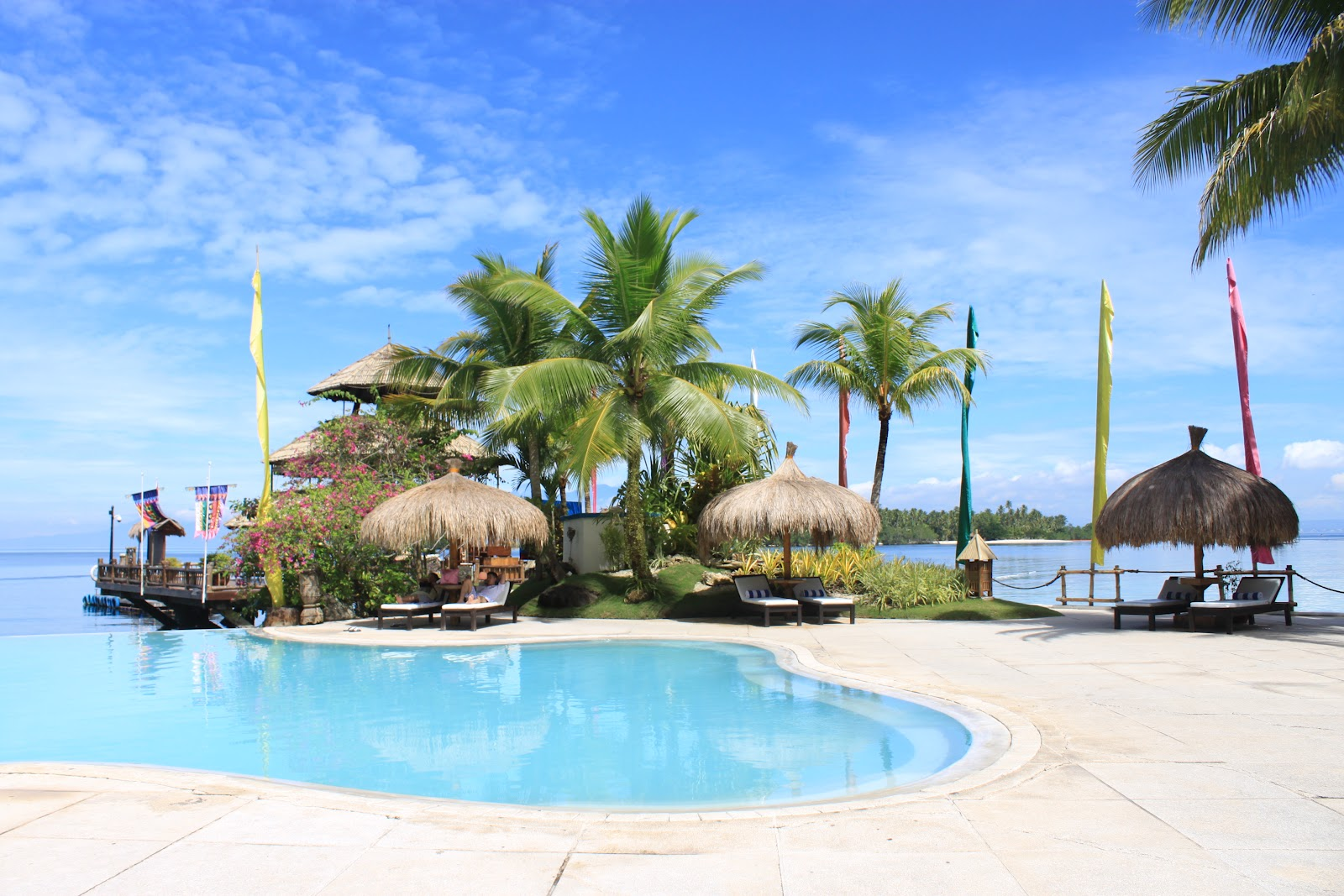 Pearl Farm Resort Island Garden City Of Samal Davao Del Norte B L A S T Live Life To The