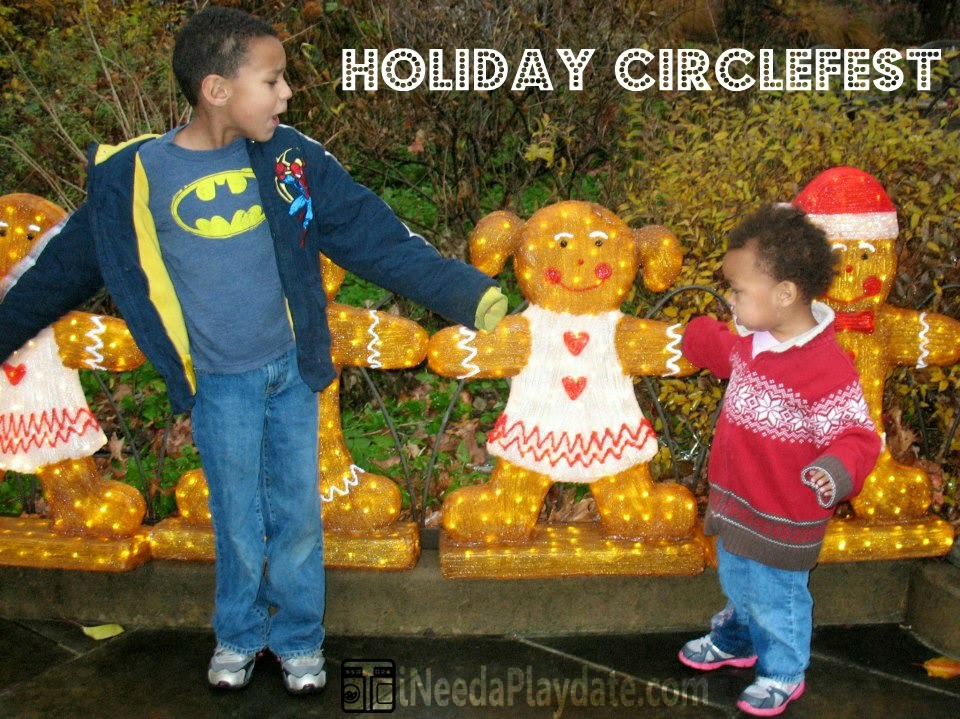 Holiday CircleFest