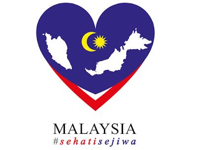Tema Dan Logo Hari Kebangsaan 2015