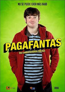 Pagafantas Online