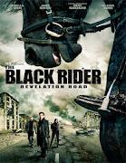 The Black Rider: Revelation road