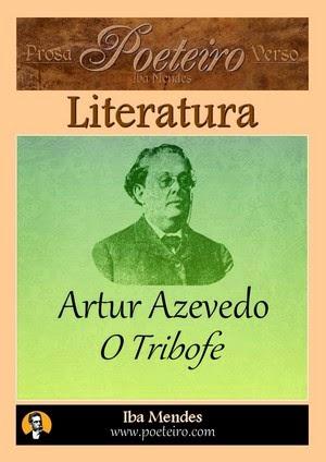 Artur Azevedo - Tribofe em pdf