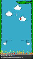 Burny Bird Navigation - Geeky Juan