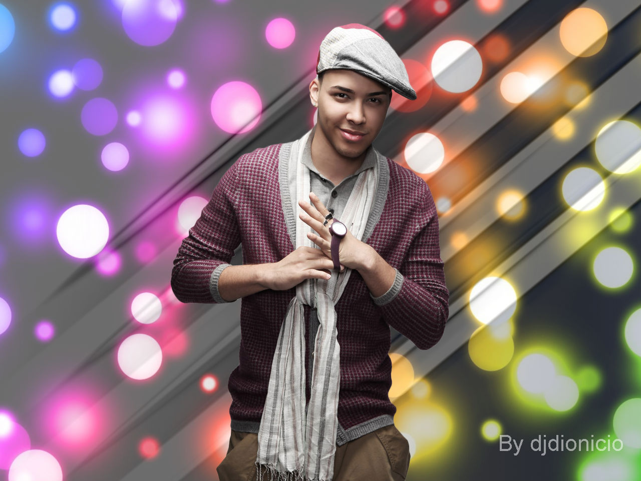 fotos e imagenes prince royce gratis para poner como fondo de pantalla