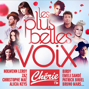Baixar CD LesPlusBellesVoixCherieFm zps6b0b142c V.A   Les Plus Belles Voix Cherie FM (2013) Ouvir M&Atilde;&ordm;sicas Gr&Atilde;&iexcl;tis