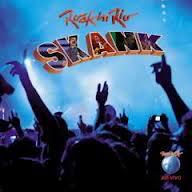 CD Skank – Rock In Rio