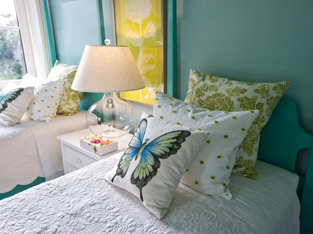Twin Bedroom Pictures : HGTV Dream Home 2013 | Modern Furniture Design