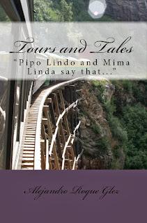 Tours and Tales en Alejandro's Libros