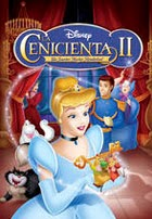 La Cenicienta 2: Un Sueño Hecho Realidad (2002)