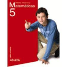 REPASO DE MATEMÁTICAS 5º