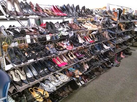 Stores That Sell Shoes