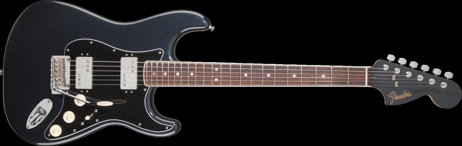 Fender Strato Fender Classic Player 50 Strat MN SHG