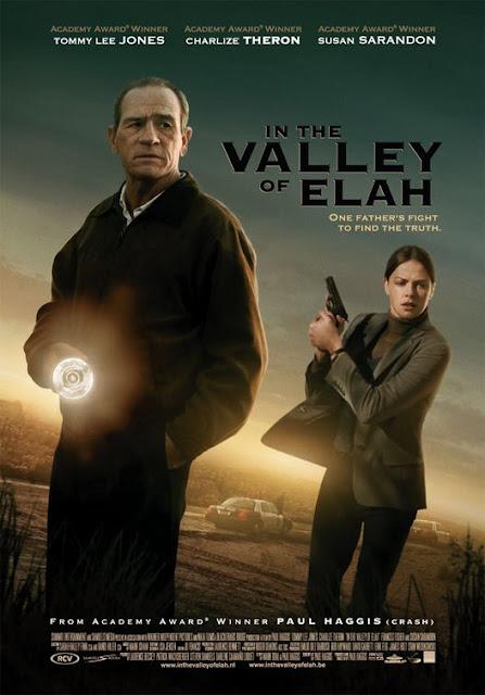 In The Valley of Elah (2007) กระชากเกียรติ เหยียบอัปยศ | ดูหนังออนไลน์ HD | ดูหนังใหม่ๆชนโรง | ดูหนังฟรี | ดูซีรี่ย์ | ดูการ์ตูน