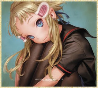 Last Exile Ginyoku no Fam Original Soundtrack 2