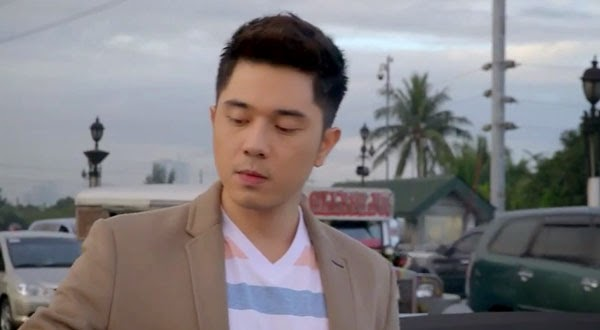 Paulo Avelino Bridges of Love
