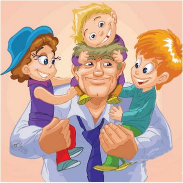 Babalar Günü için Babaya Hediye