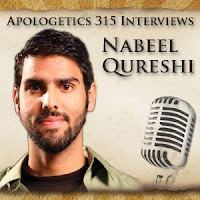 Nabeel Qureshi,Ex-Muslim of the Ahmadiya Group and his Video about Critical Scholarship regarding the Koran