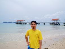 2005 Jul Tioman Island